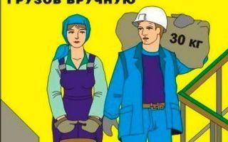 Охрана труда женщин: особенности, безопасность беременных работниц и с детьми до 3 лет, норма поднятия тяжести
