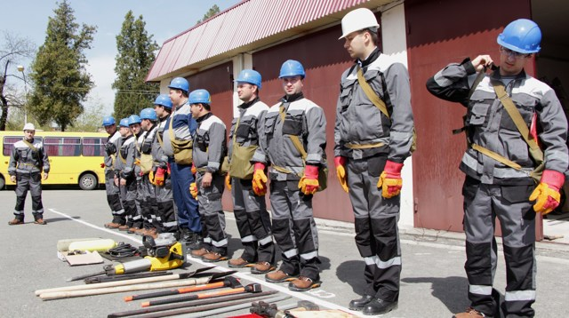План мероприятий по пожарной безопасности на предприятии: скачать образец, планирование обеспечения противопожарной защиты в организации на год