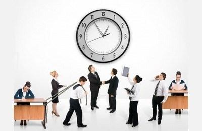 Журнал учета рабочего времени сотрудников: образец заполнения, скачать бланк в excel, как заполнять графы и строки учетной формы?