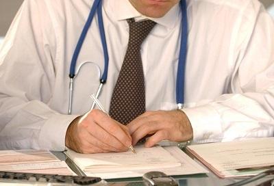 Справка о медосмотре при приеме на работу: скачать образец, какая форма выдается работнику после прохождения предварительного медицинского осмотра?