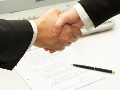 Соглашение о расторжении трудового договора по соглашению сторон: скачать образец с выплатами и без компенсации при увольнении
