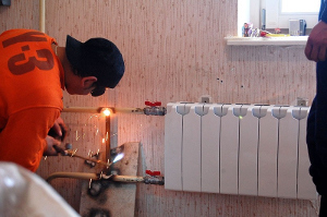 Разрешение на огневые работы: бланк и образец, какой документ необходимо получить для производства действий с огнем, кто имеет право разрешить производство?