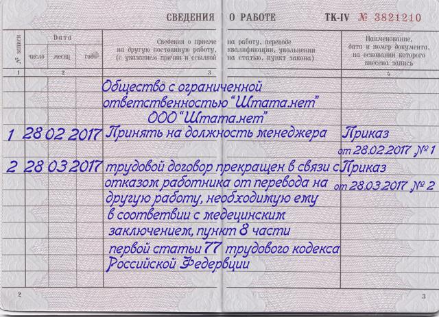 Увольнение по состоянию здоровья: как уволить работника по медицинским показаниям при наличии болезни, пошаговая процедура по ТК РФ