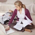 Выход из отпуска по уходу за ребенком до 1.5 или 3 лет раньше срока: как оформить досрочный возврат на работу на прежний график и неполный рабочий день