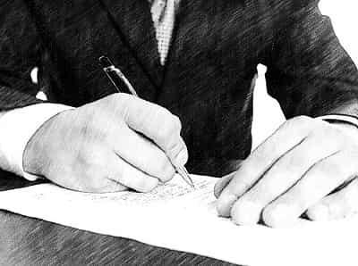 Заявление на увольнение по собственному желанию без отработки: образец, когда можно не отрабатывать двух недель, как правильно написать – пример