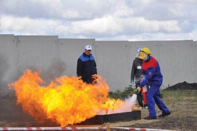 Огневые работы: определение, виды и классификация, какие производственные операции на предприятии относятся к такой категории деятельности, а какие нет?