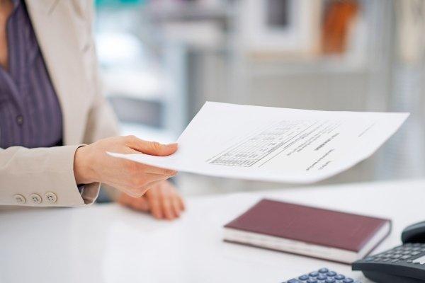 Заявление о выдачи справки о заработной плате образец: как и когда нужно оформлять, сроки предоставляется данных о зарплате, как написать правильно?