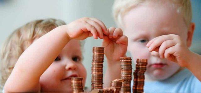 Детские пособия с 1 февраля 2019 года: индексация и таблица с новыми размерами социальных выплат