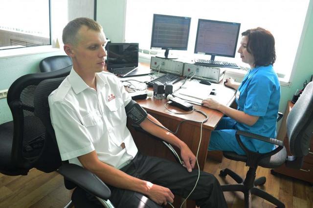 Виды медицинских осмотров работников: обязательные предварительные, периодические и внеплановые медосмотры, предсменные и послесменные, категории сотрудников