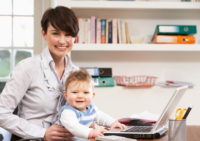 Неполный рабочий день для женщин с детьми до 14 лет по Трудовому кодексу: установление сокращенного режима работы