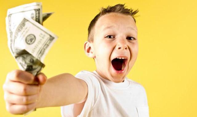 Подоходный налог, если есть дети: как рассчитать НДФЛ при наличии несовершеннолетних (одного, двух, трех), уменьшение налоговой нагрузки за счет вычетов