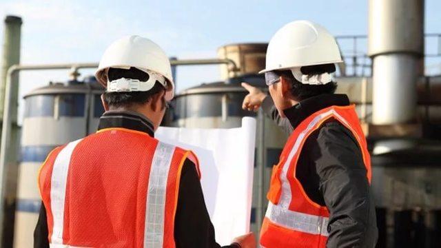 Вид инструктажа для работников сторонних организаций
