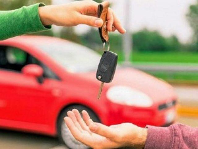 3-НДФЛ при продаже автомобиля менее 3 лет: образец заполнения за 2018 год, нужно ли сдавать декларацию при владении машиной более трех лет, как заполнить?