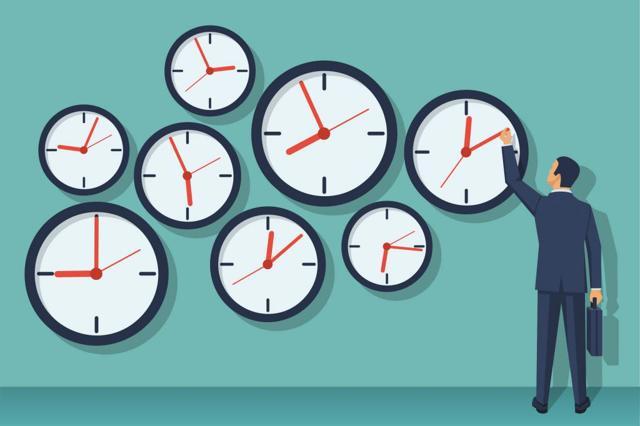 Виды рабочего времени и отдыха по Трудовому кодексу: понятие, какие бывают – классификация режимов