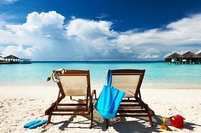 Отпуск может быть разбит на две части