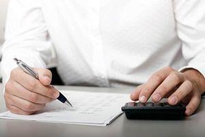Калькулятор расчета пени по НДФЛ: как рассчитать онлайн проценты за задержку налогового платежа, формулы и примеры по недоимке по подоходном налогу