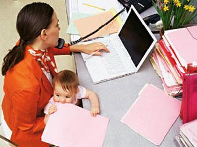 Отпуск по беременности и родам по совместительству: вычисление пособия совместителю (внешнему или внутреннему), как оформить декретный период