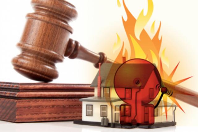 Нарушение требований пожарной безопасности: какие бывают, профилактика несоблюдения противопожарных правил
