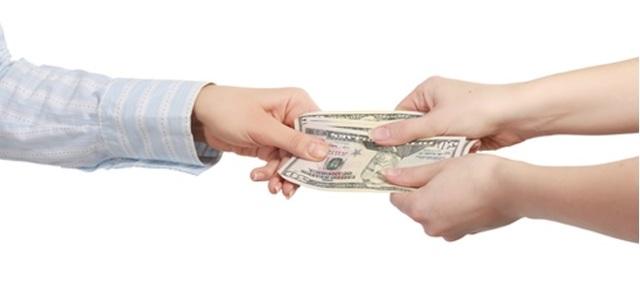 Вычет по НДФЛ больше зарплаты: что делать и как считать подоходный налог, если начисленная заработная плата меньше суммы налоговой льготы, пример