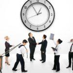 Учетный период при суммированном учете рабочего времени: месяц, квартал, полгода, 1 год, максимальная продолжительность по ТК РФ