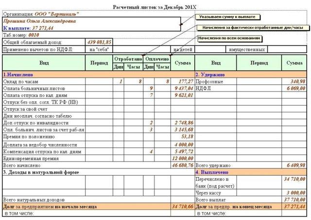 Как разобраться в расчетном листке по зарплате: как его расшифровать и понять, как читать лист по заработной плате, что такое межрасчетные выплаты, вычеты, коды и шифры