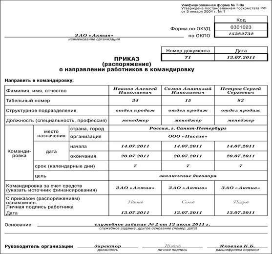 Журнал командировочных удостоверений: скачать образец, нужно ли вести учет и регистрацию, правила заполнения