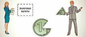 Заявление на имущественный вычет у работодателя: образец, как правильно написать и подать на работу запрос на возврат НДФЛ на основании уведомления из налоговой