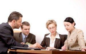 Договор о материальной ответственности работника: скачать образец и типовой бланк соглашения 2018, с кем заключается, порядок заключения при индивидуальной форме
