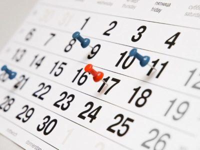Как внести изменения в график отпусков при приеме нового сотрудника: обязательно ли это, образец дополнения к форме Т-7 для вновь принятых работников