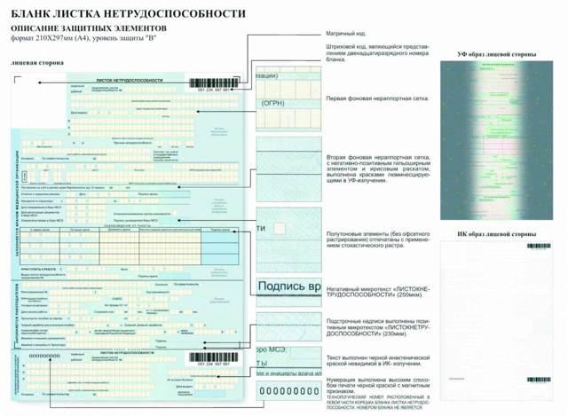 Как проверить больничный лист на подлинность: проверка листка нетрудоспособности онлайн на сайте ФСС по номеру, по внешним признакам, по запросу в поликлинику
