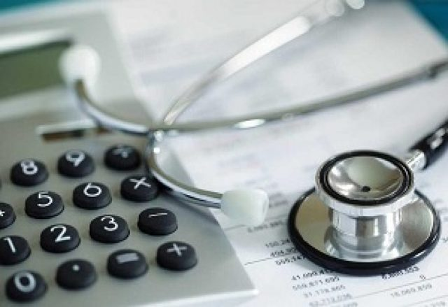 Декларация 3-НДФЛ за лечение зубов за 2018 год: образец заполнения, как заполнить для налогового вычета для стоматологии и возврата 13 процентов от расходов