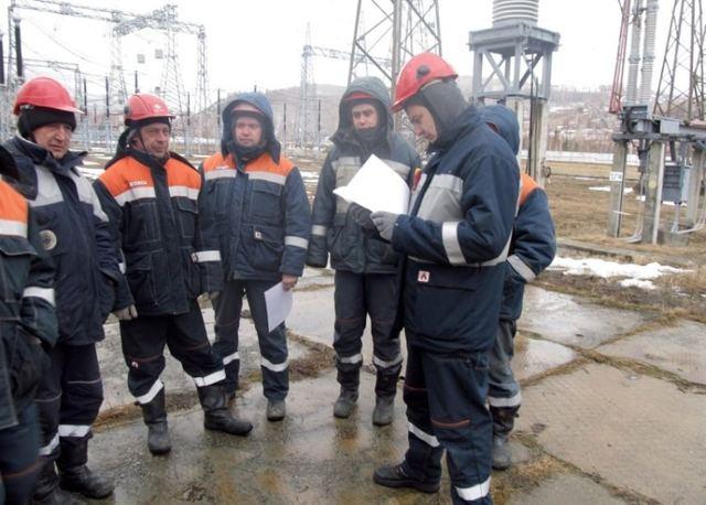 Мероприятия, обеспечивающие безопасность в электроустановках: технические и организационные меры электробезопасности