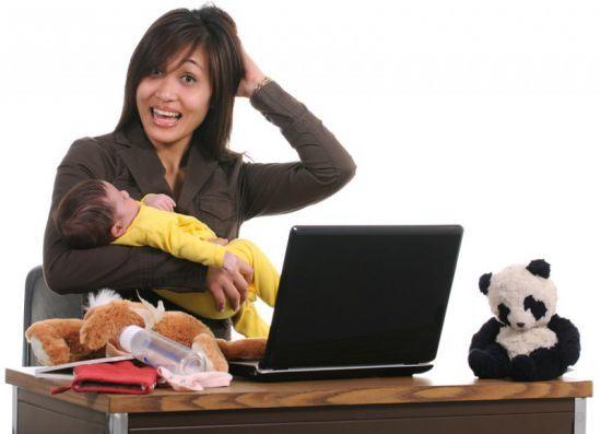 Досрочный выход из декретного отпуска на работу: можно ли прервать декрет раньше положенного срока, как это оформить