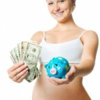 Минимальное пособие по беременности и родам: размер в 2018 году исходя из МРОТ, кому платится, особенности расчета