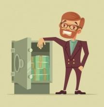 Материальная помощь директору: как оформить выплату денег руководителю ООО, в том числе если он единственный учредитель