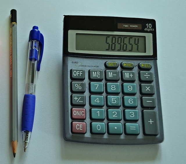 Калькулятор зарплаты полицейского онлайн