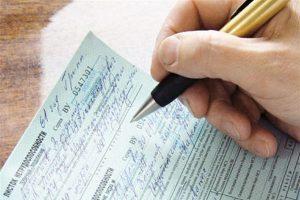 Исправления в больничном листе: как исправить ошибку работодателю, врачу, образец правки листка нетрудоспособности, сколько допускается корректировок в бланке?