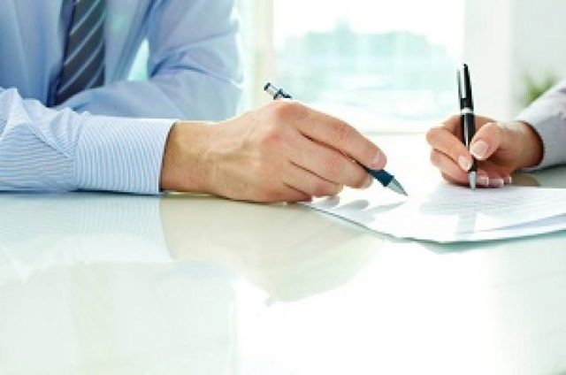 Заявление на разделение отпуска на части: скачать образец на разбивку ежегодного оплачиваемого отдыха по инициативе работника и работодателя