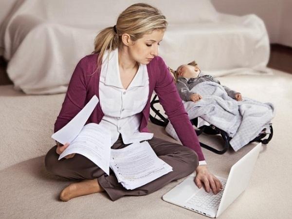 Отпуск во время декрета: можно ли брать ежегодный оплачиваемый отдых в декретном, как уйти, какие документы оформить?