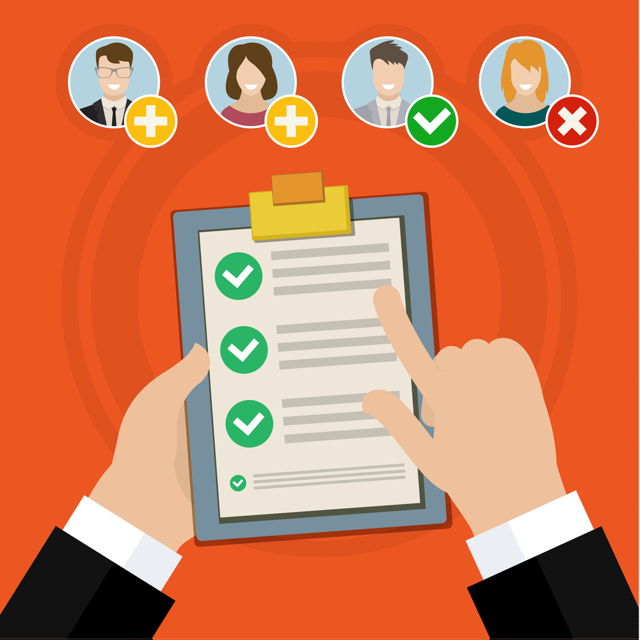 Отказ в приеме на работу соискателю: письменные примеры формулировок, как правильно написать отказной текст кандидату?