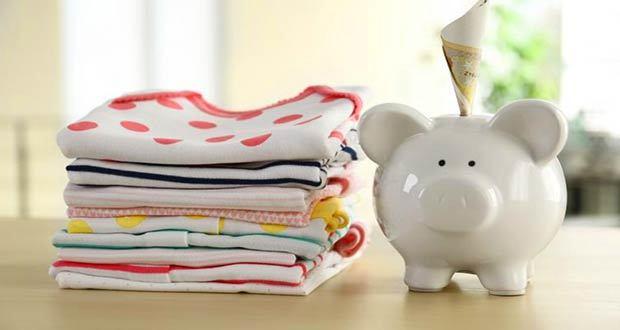 Минимальное пособие по уходу за ребенком до 1.5 лет: размер ежемесячной выплаты на первого и второго ребенка с 2018 и 2017 году