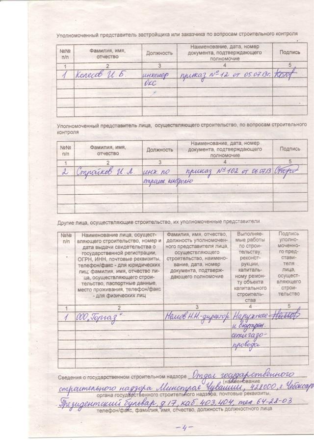 Журнал наряд допусков: регистрация и учет выдачи, для каких работ необходим, порядок заполнения, скачать типовой образец