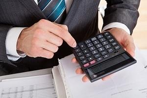 Среднемесячная заработная плата по предприятию как рассчитать пример