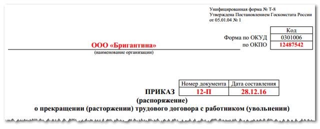 Увольнение за невыполнение должностных обязанностей по статье 81 ТК РФ: пошаговая инструкция и порядок действий при неоднократном неисполнении трудовых поручений