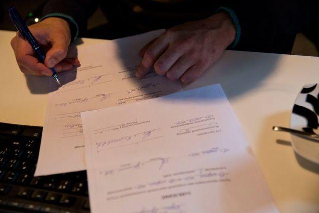 Отпуск без сохранения заработной платы в табеле учета рабочего времени: обозначения кодов для отгулов без содержания, как табелируются дни за свой счет