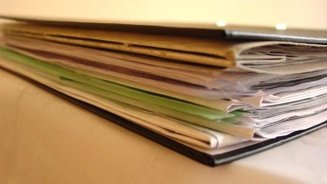 Опись документов в личном деле работника: образец, обязательно ли нужно включать, что в нее входит и как оформить?