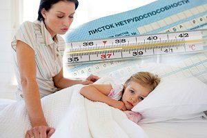 Как оплачивается больничный по уходу за ребенком: в каком размере назначается пособие по листу нетрудоспособности, процент оплаты, как рассчитать выплату – пример
