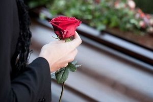 Отгулы в связи со смертью родственника по Трудовому кодексу: сколько дней дают на похороны, если умирает близкий, как оформить - образец заявления и приказа