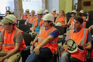 Вводный инструктаж по охране труда на предприятии: цель и сроки проведения, как и кто проводит в организации – порядок действий